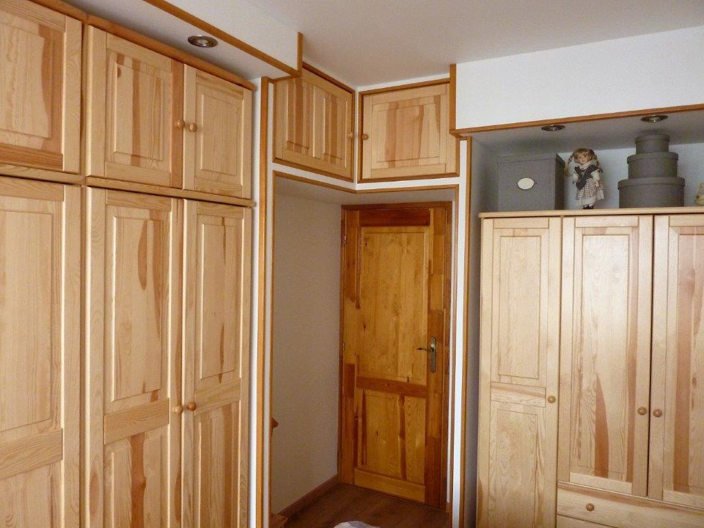 BOROVICOVÝ MASÍV - inšpirácie z borovicového dreva - slide 17